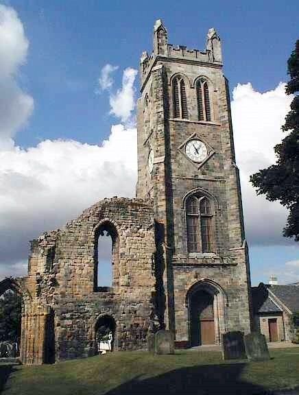 Kilwinning Abbey